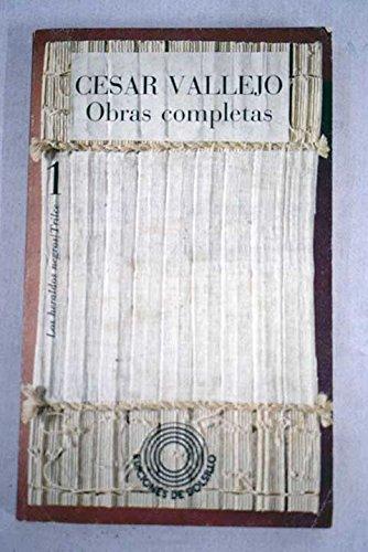 9788472223035: Obras completas (Ediciones de bolsillo ; 460, : Literatura) (Spanish Edition)