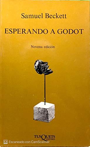9788472230736: Esperando a Godot (Spanish Edition)