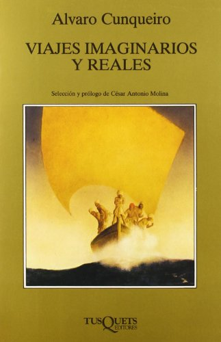 9788472230910: Viajes imaginarios y reales (Volumen Independiente)