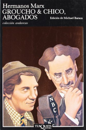 GROUCHO & CHICO, ABOGADOS