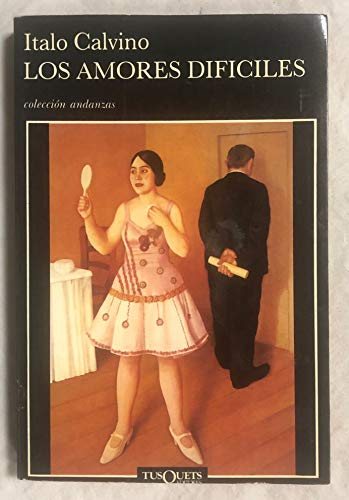 9788472231092: Amores Dificiles, Los (Spanish Edition)