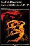 9788472231511: La Muerte De La Pitia (Spanish Edition)