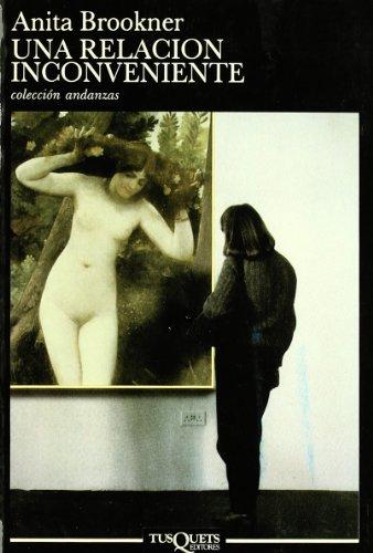 9788472231993: Una Relacion Inconveniente / A Misalliance (Spanish Edition)