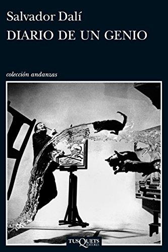9788472232112: Diario De Un Genio (Coleccion Andanzas) (Spanish Edition)