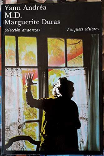 Duras, Marguerite (Spanish Edition): Andrea, Yann