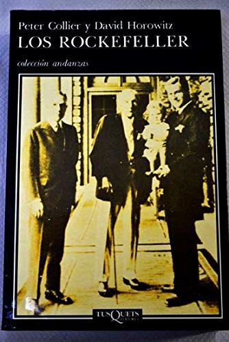 9788472232426: Los Rockefeller (Spanish Edition)