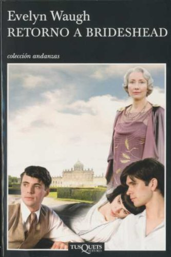 9788472232518: Retorno A Brideshead (Spanish Edition)