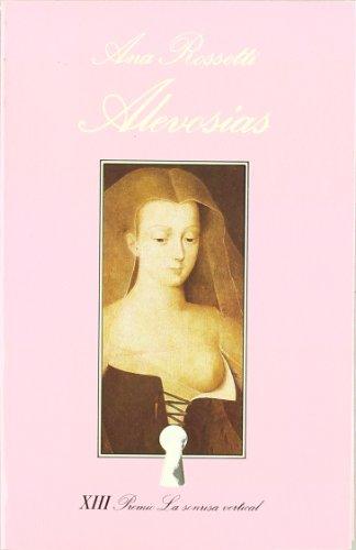9788472233003: Alevosias (La Sonrisa Vertical) (Spanish Edition)