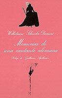 9788472233027: Memorias De Una Cantante Alemana (LA Sonrisa Vertical) (Spanish Edition)