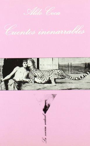 9788472233423: Cuentos inenarrables (.)