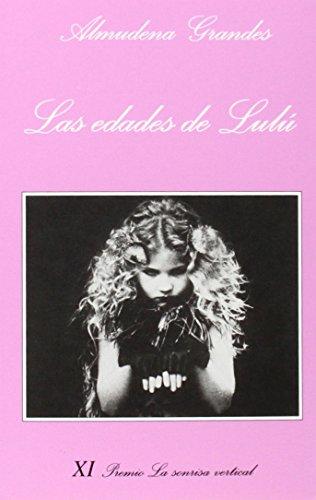 9788472233645: Las edades de Lulú (.)