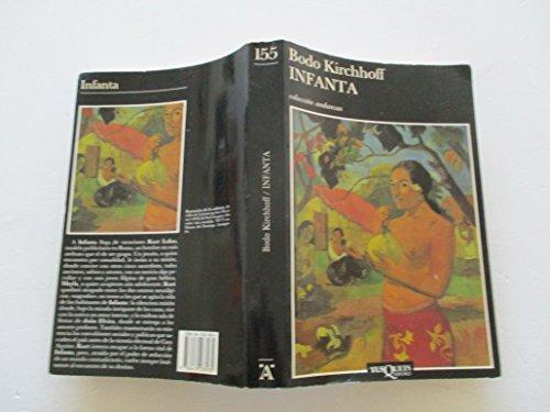 9788472233935: Infanta (Spanish Edition)