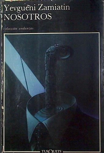 9788472233966: Nosotros (Spanish Edition)