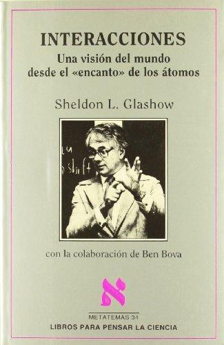 9788472234291: Interacciones (Metatemas) (Spanish Edition)
