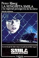 9788472234345: Seorita Smila, La (Spanish Edition)