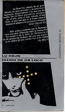 9788472235236: Diario De Un Loco (Spanish Edition)