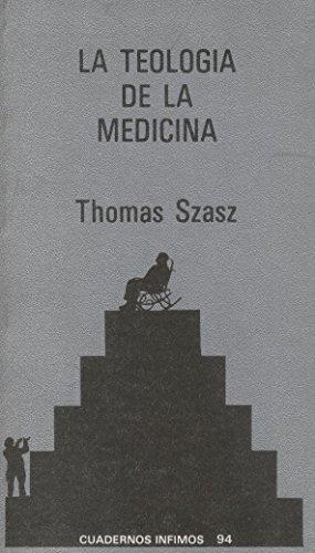 9788472235946: Teología de la medicina
