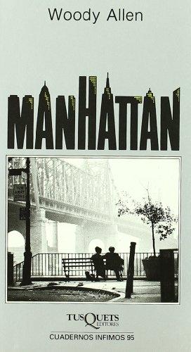 9788472235953: Manhattan (Spanish Edition)
