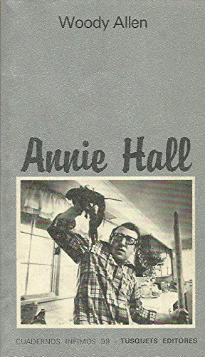 9788472235991: Annie Hall (Spanish Edition)