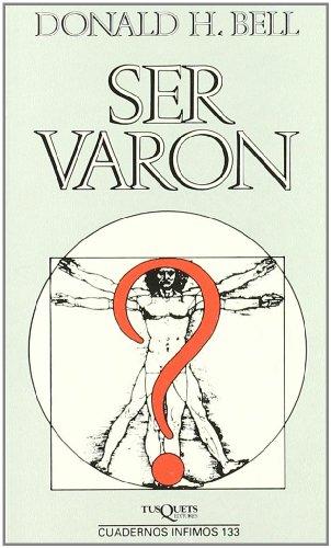 9788472236332: Ser Varon (Spanish Edition)
