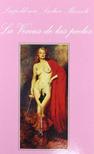 9788472236806: La Venus de las pieles (.)