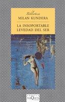 9788472236820: La Insoportable Levedad del Ser