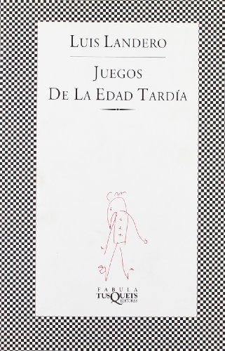 9788472236844: Juegos De La Edad Tardia (Fabula) (Spanish Edition)