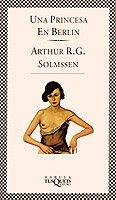 9788472237391: Una Princesa En Berlin (Fabula) (Spanish Edition)