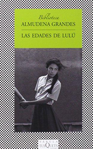 9788472237483: Las edades de Lulú (.)
