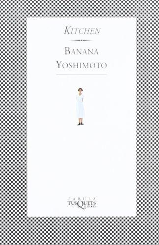 banana yoshimoto comparative essay