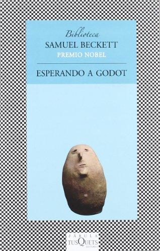 Esperando a Godot (.): Samuel Beckett