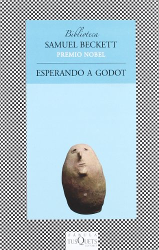 Esperando a Godot / Waiting for Godot (Spanish Edition) (MAXI) (9788472238657) by Beckett, Samuel