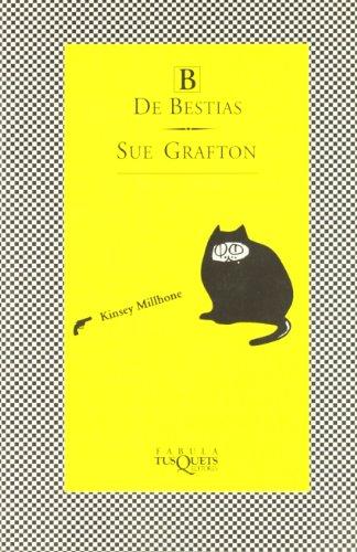 9788472238763: B de Bestias (Spanish Edition)