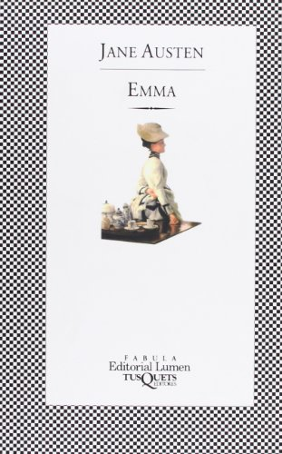 9788472238947: Emma (Spanish Edition)