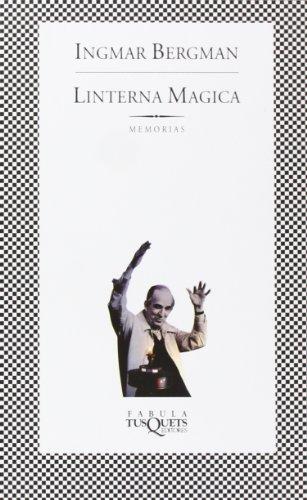 Linterna Magica (Spanish Edition): Bergman, Ingmar