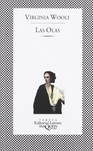 9788472238961: Las Olas / The Waves (Fabula) (Spanish Edition)