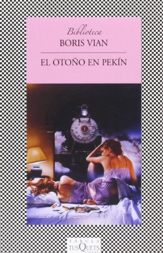 9788472239173: Otono En Pekin, El (Fabula) (Spanish Edition)