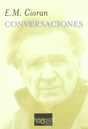 9788472239494: Conversaciones (Volumen Independiente)