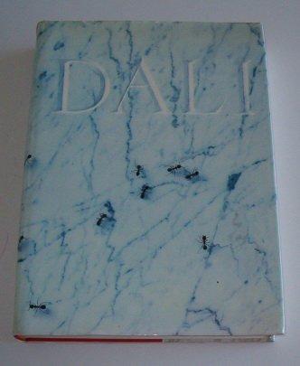 9788472239975: Dali: La Obra Y El Hombre (Spanish Edition)