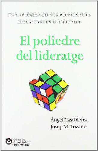 9788472269521: EL POLIEDRE DEL LIDERATGE