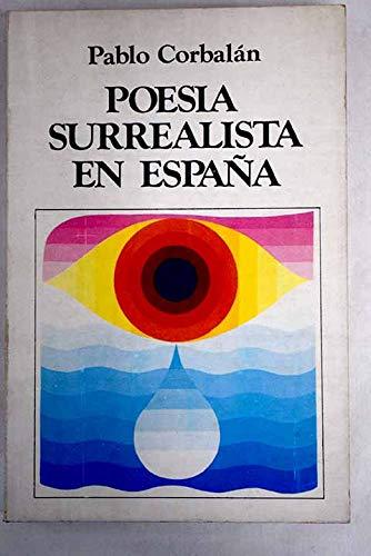 Poes,a surrealista en Espa?a (Ediciones del Centro): n/a
