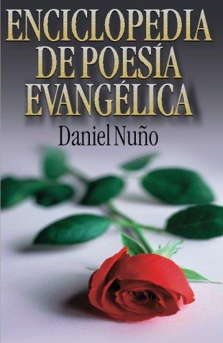 9788472280373: Enciclopedia de poesia evanglica