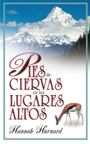 9788472283152: Pies De Ciervas En Los Lugares Altos