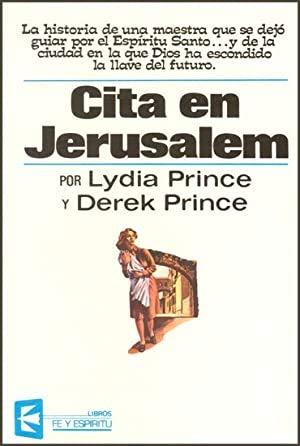 9788472283602: Cita en Jerusalén