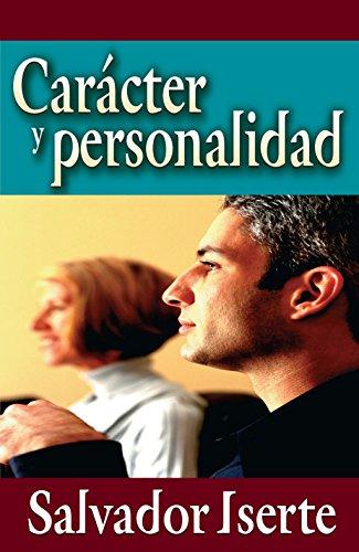 9788472284050: Carácter Y Personalidad