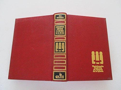 9788472284470: Enciclopedia de historia de la iglesia