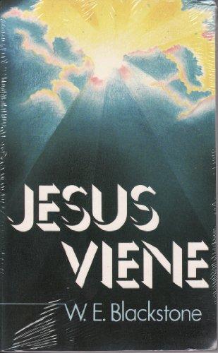9788472287631: Jesus Viene