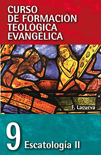 Escatologia II: Lacueva, Francisco