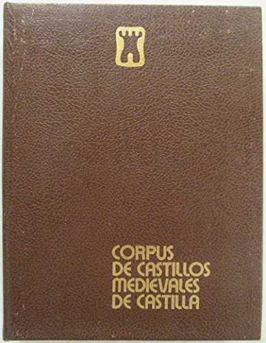 Corpus de Castillos Medievales de Castilla (Spanish: Juan Espinosa de