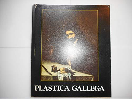 9788472316034: Plástica Gallega.